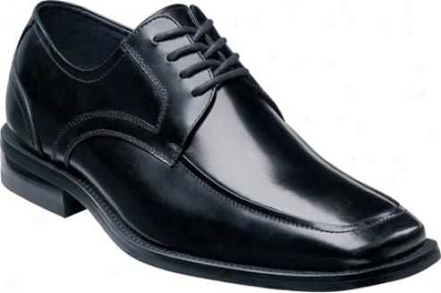 Stacy Adams Forrest 20114 (men's) - Black Leather