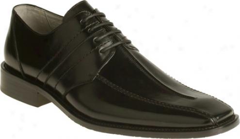 Stacy Adams Parnell 24504 (men's) - Black Leather