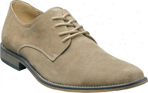 Stacy Adqms Tate 24646 (men's) - Sand Suede