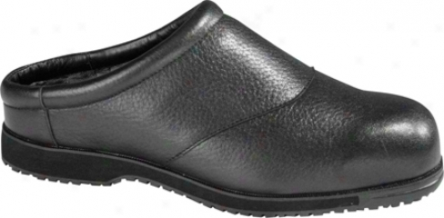 Standing Comfort Coast (men's) - Black Calf