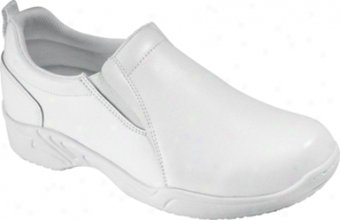 Standing Comofrt Cruise (women's) - White Calf
