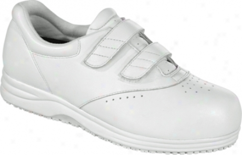 Standing Comfort Dash (women's) - White Calf
