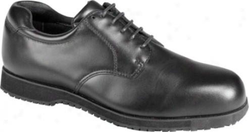 Standing Comfort Stride (men's) - Black Calf