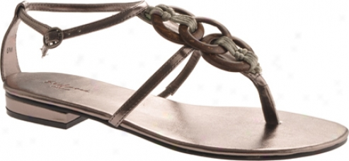 Stefani Alex 10 (women's) - Pewter