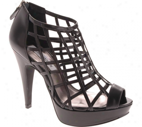 Steve Madden Caged (women's) - Black Multi