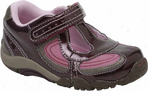 Stride Riite Srt Farah (infant Girls') - Berry Patent