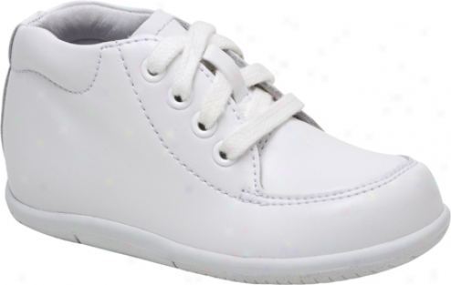 Stride Rite Srt Grayson (infant Boys') - White Leather