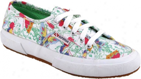 Superga 2750 Fantasy 321 - Butterfly