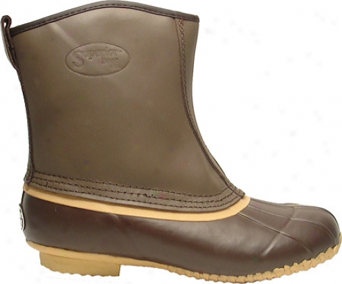 Superior Boot Co. Pull-on Duck (men's) - Brown