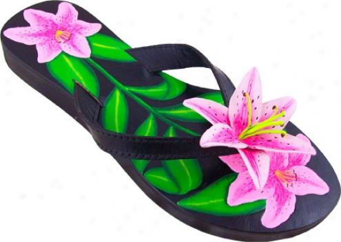 Susan Mango Pink Lily (women's)