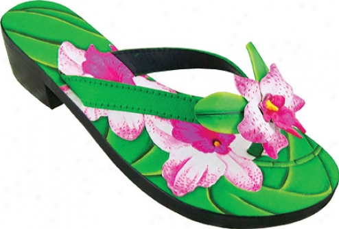 Susan Mango Pink Orchid (women's)