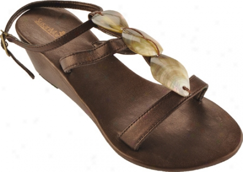 Susan Mango Waterfall (women's) - Bronze
