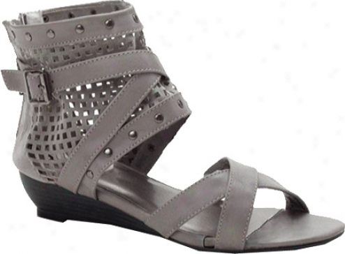 Tash Limited Niki (women's) - Grey