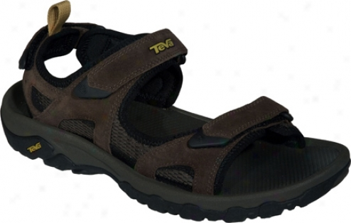 Teva Katavi (men's) - Brown