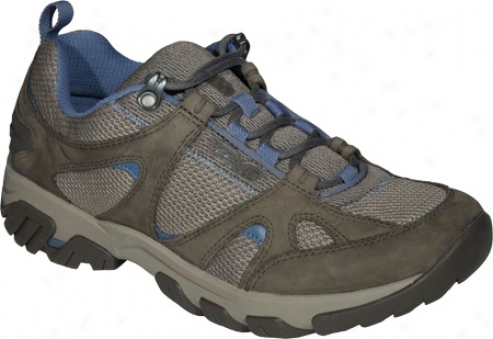 Teva Ligero Mesh (women's) - Timber Wolf