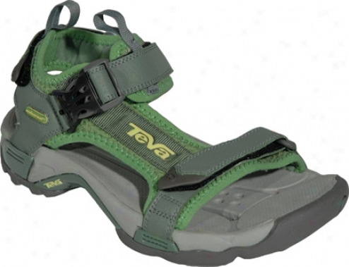 Teva Open-toachi (women's) - Laurel Wreath
