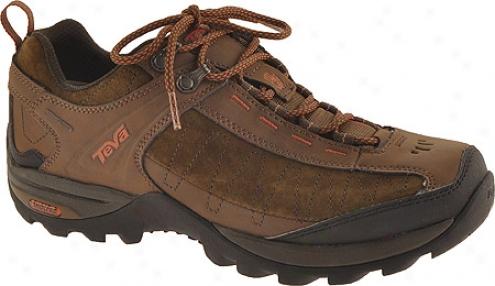 Teva Raith Leather Wp (men's) - Teak