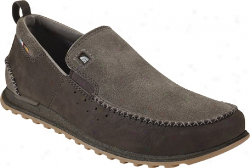 The North Face Creede Ii (men's) - Shroom Brown/coffee Brown