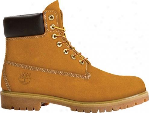"""timberland 6"""" Premium Waterproof Boot (infant Boys') - Wheat Scuffproof"""