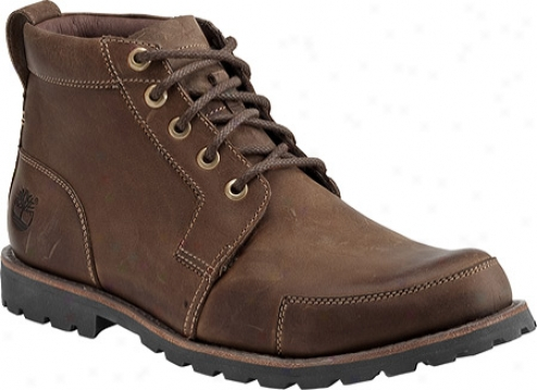 Timberland Earthkeepers Original Chukma (men's) - Brown Oiled Full Grain Leather