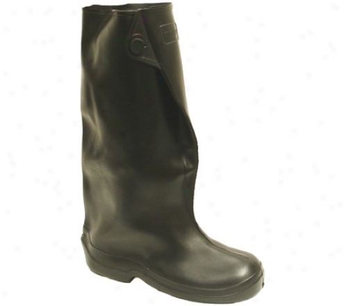 """tingley 1500 17"""" Work Boot (men's) - Black"""