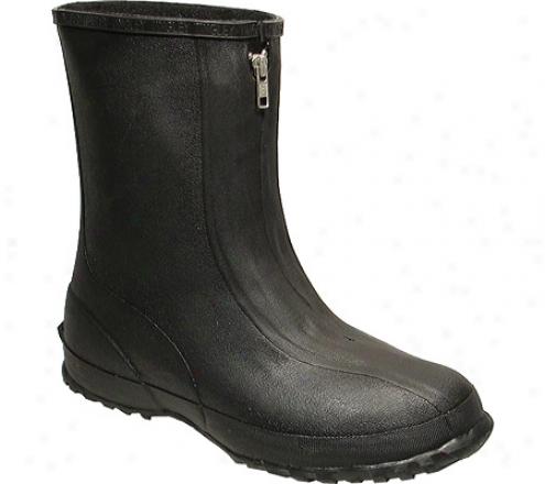 Tingley Zipper Arctic Boot (men's) - Black