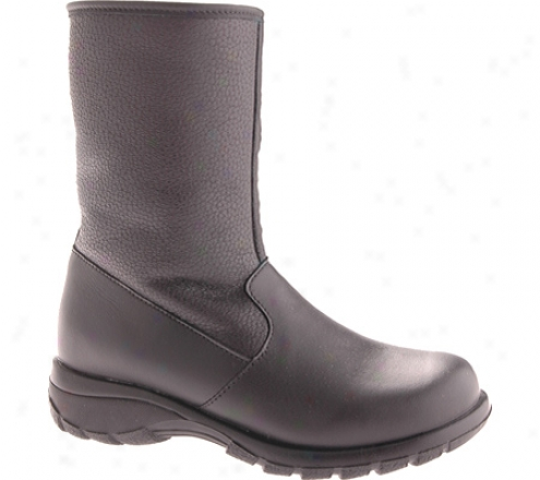 Toe Warmers Sheild (women's) - Black