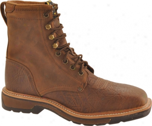 Twisted X Boots Mlcsl01 (men's) - Distressed Shoulder/distressed