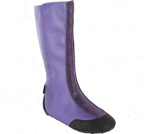 Umi Stormie (infant Girls') - Purple Letaher