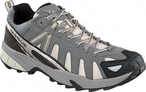 Vasque Blur (men's) - Sage/silver Grey