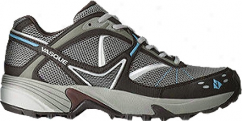 Vasque Mindbender (women's) - Wicked Coffee/grey