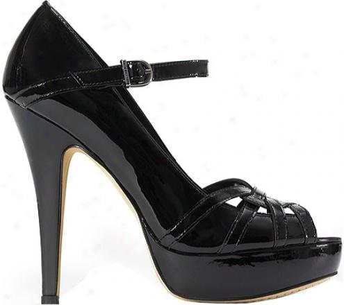 Vince Camuto Marken (women's) - Dark Smooth Patent