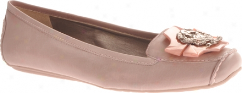 Vince Camuto Veruca (women's) - Dusty Rose Vintage Calf