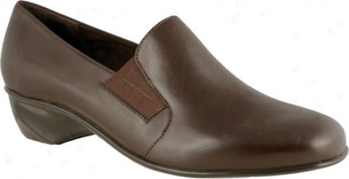 Walking Cradles Teri (women's) - Tobcaco Leather