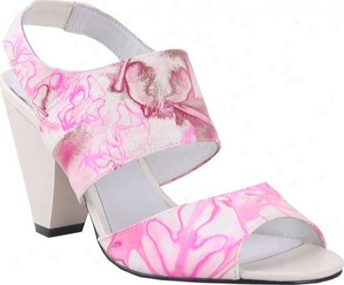 Westbuitti Cathy (women's) - Pink