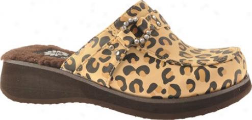 Golden Box Bravo Ii (girls') - Cheetah