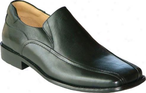 Zapato Loafer 4160 (men's) - Black