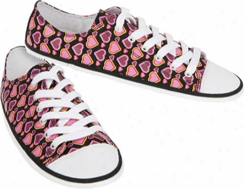 Zipz Ruby Heartz Lotop Covers