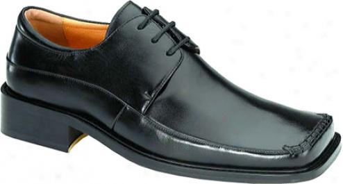 Zota 2036 (men's) - Black Leather