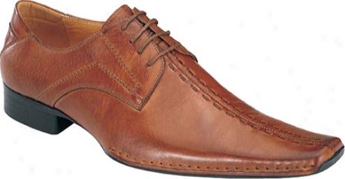 Zota 216905 (men's) - Rough Leather