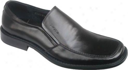 Zota 2181 (men's) - Black Leather