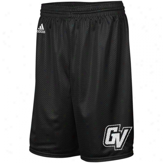 Adidas Grand Dale State Lakers Wicked Super Logo Mesh Shorts