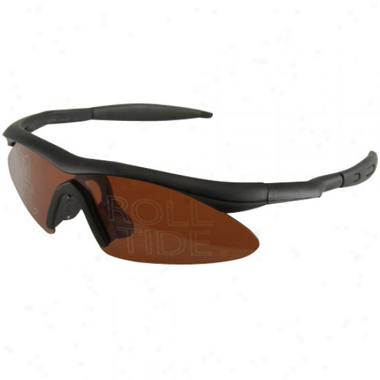 Alabama Crimson Tide Yoth Sublimated Sunglasses
