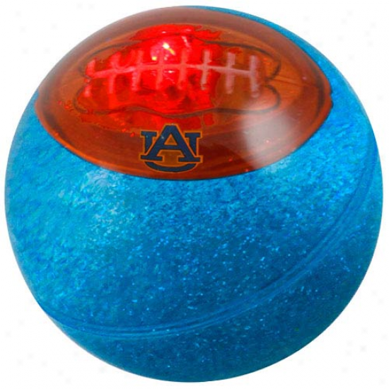 Auburn Tigers 2.5'' Light-up Bouncy Ball