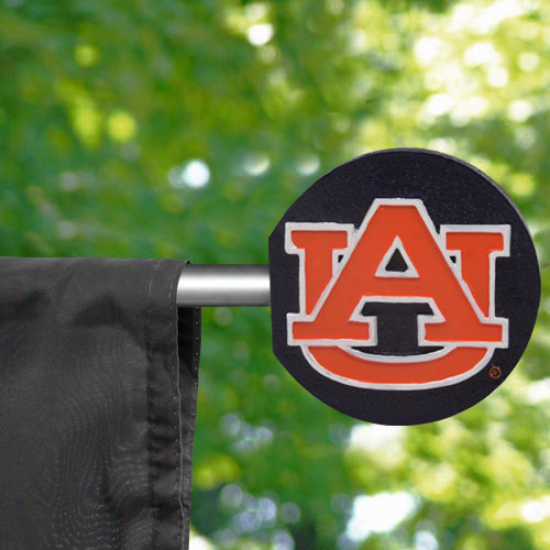Auburn Tigers Flag Pole Finial