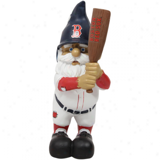 Boston Red Sox Action Pose Gnome