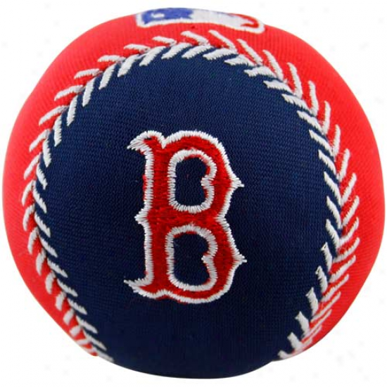 Boston Red Sox Talking Smasher Baseball