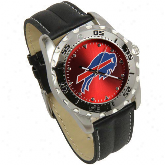 Buffalo Bills Championship Series Watch