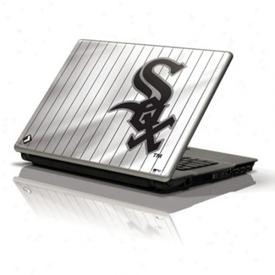 Chicago White Sox 10'' Netbook Skin