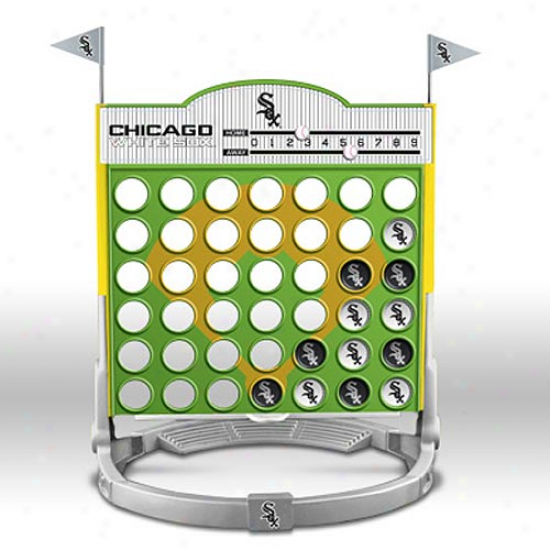 Chicago Pure Sox Connect Four